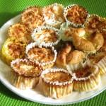 Mini Egg Salsa Muffins