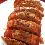 BoarBaconlicious Meat Loaf