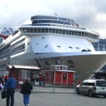 Alaskan Cruise Vacation (Part 3) – Adventures and Sightseeing