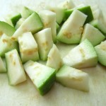 TomaGua Salad