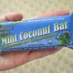 Review: Coconut Secrets Coconut Bars