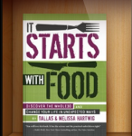 Book Review: It Starts With Food