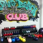 My First Fundamental Kettlebell Class