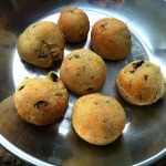 Carb Nite® Treat: Baked Sweet Potato Rice Chewy Balls