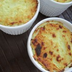 Ultra Low Carb Chicken Pot Pie