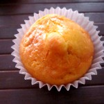 Easy Ultra Low Carb Treat: Egg Yolk Muffins
