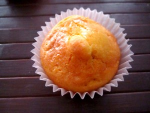 Egg Yolk Muffins