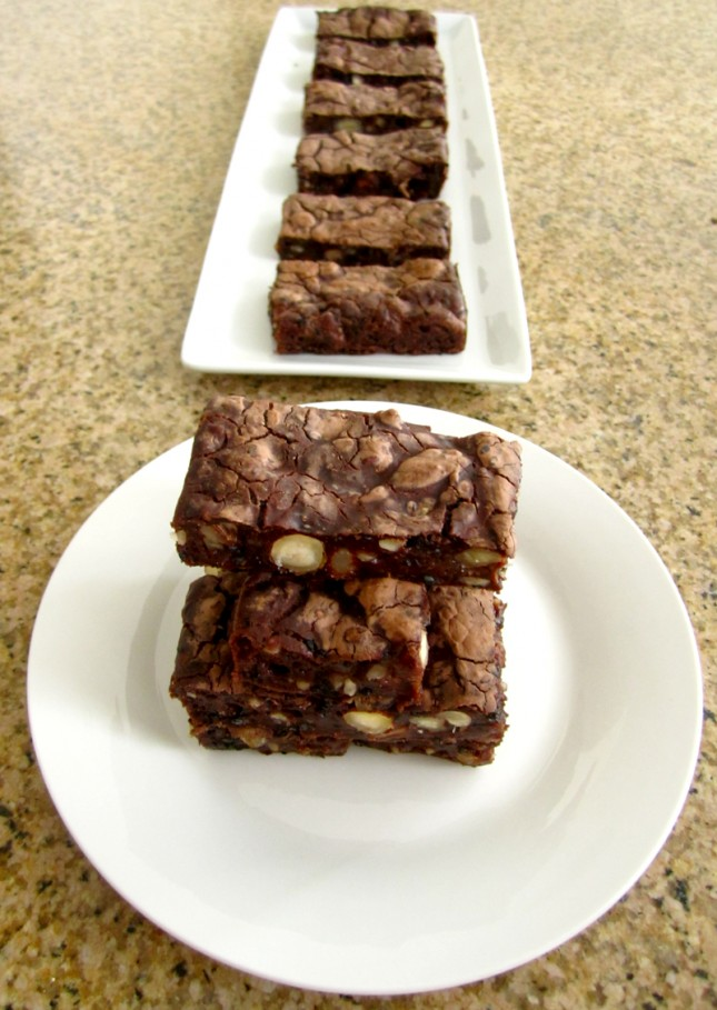 Recipe photo by Jos St - Chewy Brownie