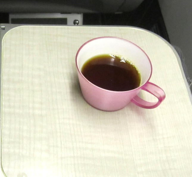 more tea!